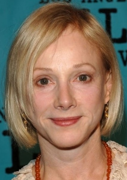 Sondra Locke as Ann Gordon in Batman: Year One (2002)