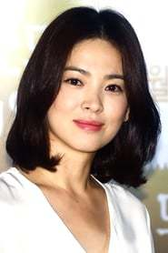 Song Hye-kyo as Jocelyn in The Mortal Instruments (Kdrama Version)