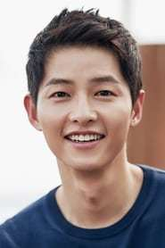 Song Joong-ki as Samuel Blackwell in The Mortal Instruments (Kdrama Version)