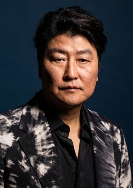 Song Kang-ho as Ra's al Ghul in Gotham (Season Seven)