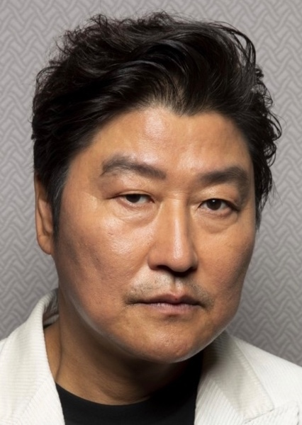 Song Kang-ho as South Korea in Best Actors from Every Country on Earth
