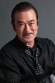 Shin'ichi Chiba as Wang Lung's Uncle in The Good Earth