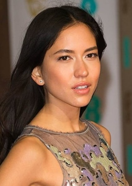Sonoya Mizuno as Queen Serenity in Netflix's Sailor Moon Crystal Live Action Drama