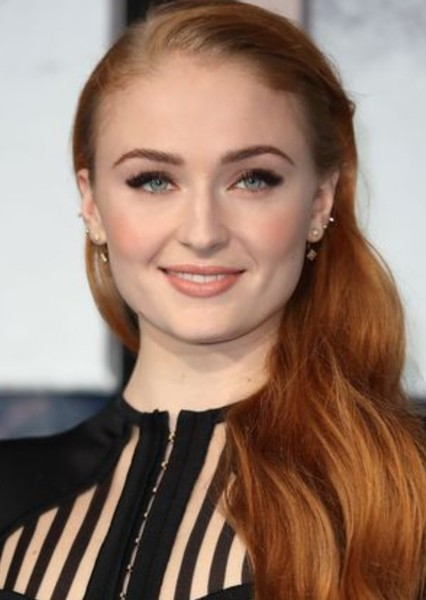 Sophie Turner as Bloom in Winx Club (Advanced Casting)