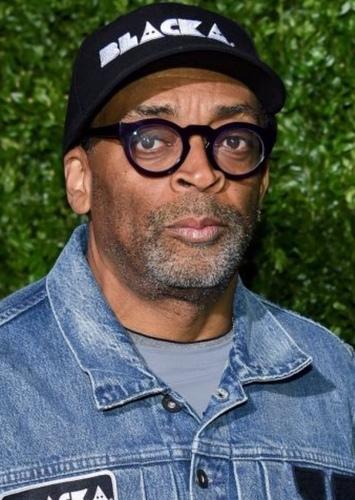 Spike Lee as Exec Producer 2 in UNTITLED AFRICAN AMERICAN  LEAD HEIST
