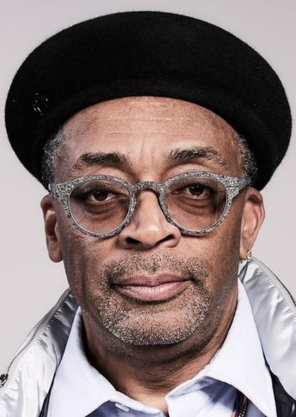 Spike Lee as Bernard in Watchmen (1989) Casting