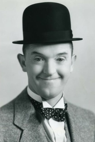 Stan Laurel as Timon in The Lion King (1944)