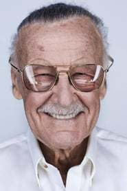 Stan Lee as Cameos in Guardians of the Galaxy Vol. 3