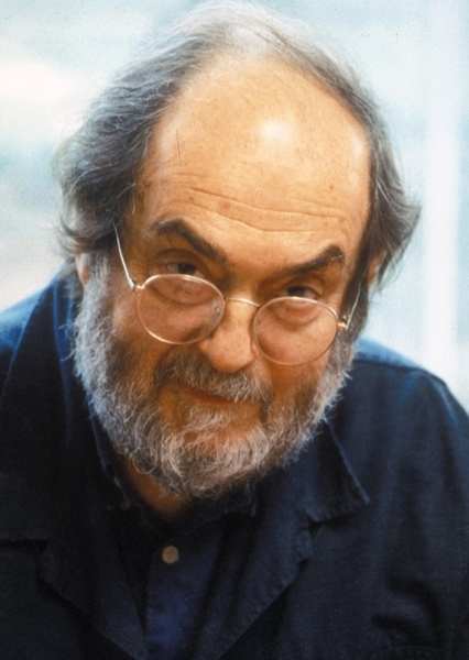 Stanley Kubrick as Director in Get Out (1987)