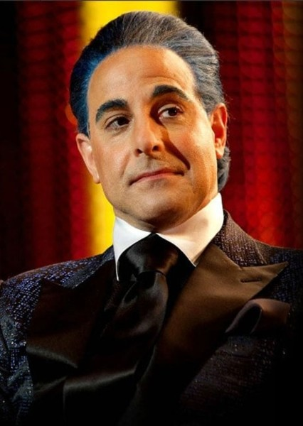 Stanley Tucci as Gavril Fadaye in The Selection Series