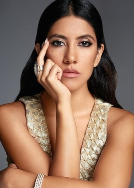 Stephanie Beatriz as Jennifer Walters in The Fantastic Four