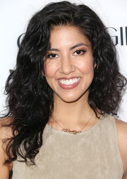 Stephanie Beatriz as Victoria Lynn in Lethal Weapon (Gender Swapped)