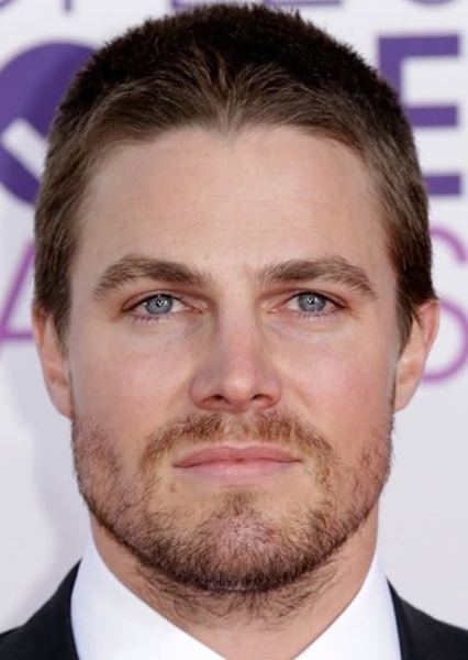 Stephen Amell as Oliver Queen (Earth 1) in Arrowverse: Crisis On Infinite Earths