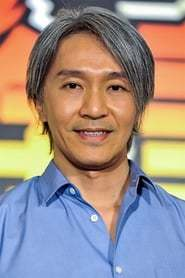 Stephen Chow as Marshall Law in Tekken 4: Resurrection (00's)