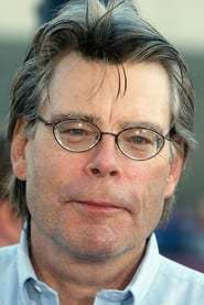 Stephen King as Producer in Carrie: The Musical