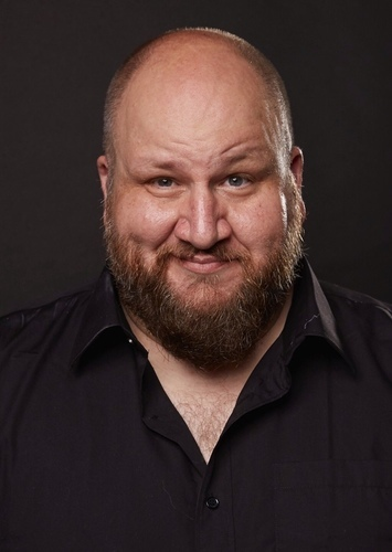Stephen Kramer Glickman as Pigeon Toady in Storks 2