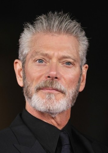 Stephen Lang as Death Stroke in Injustice Gods Among Us