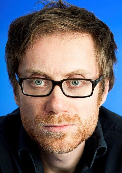 Stephen Merchant as Ian Duncan in Community (2020)