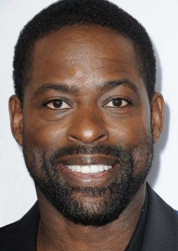 Sterling K. Brown as FBI Agent #4 in Apex of the Thriller Zenith