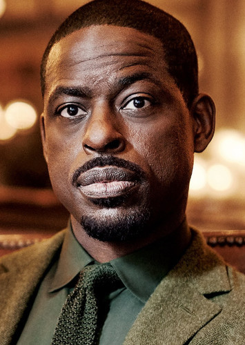 Sterling K. Brown as The Gunsmith in Wanted