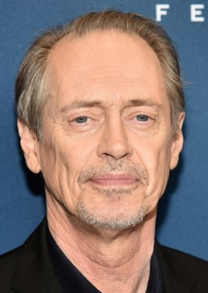 Steve Buscemi as Colm O'Driscoll in Red Dead Redemption 2