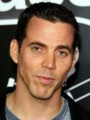 Steve-O as Darim Ibn-La' Ahad in Assassin's Creed Revelations