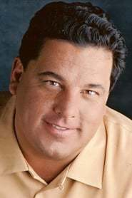 Steve Schirripa as Uncle Vernon in Harry Potter and the Philosopher's Stone