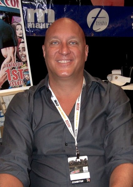 Steve Wilkos as O´Brien in Sugar Hill (2022)