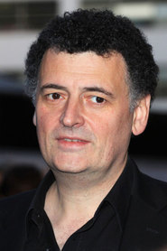 Steven Moffat as Script Editor in What If Doctor Who Wasn't Axed? - The Tenth Doctor (2001)