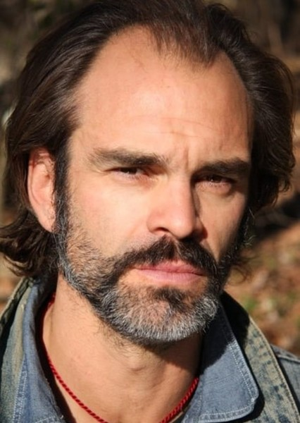 Steven Ogg as Bill Williamson in Red Dead Redemption.
