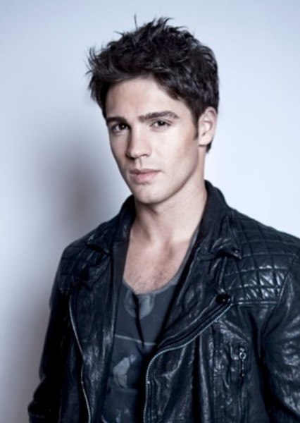 Steven R. McQueen as Henry Mitchell Jr in Charmed Legacy