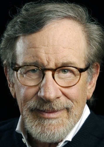 Steven Spielberg as Producer in Psicopatici & Proffy