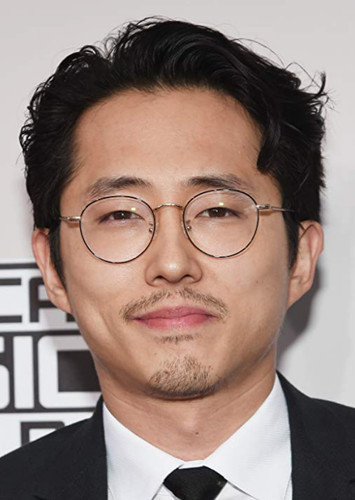Steven Yeun as Benjombunud in Voice Actors/Actresses to Voice MyCast Users