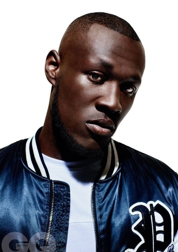 Stormzy as Mo Randall in SW1A 0AA (2021)