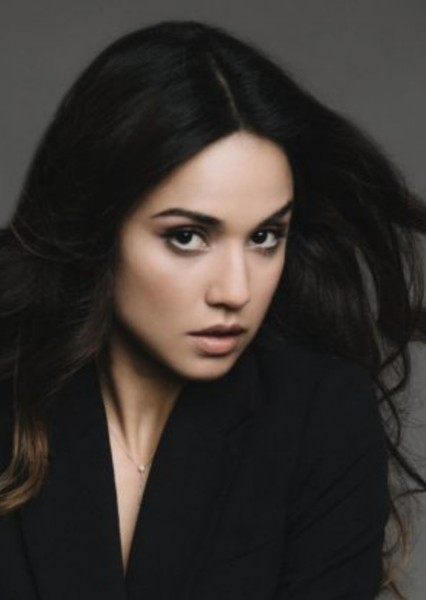 Summer Bishil as Talia Al Ghul in Gotham City Sirens