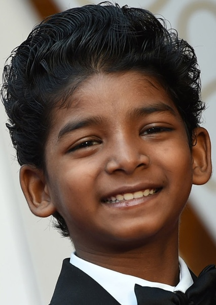 Sunny Pawar as Kevin in Unicorn Store