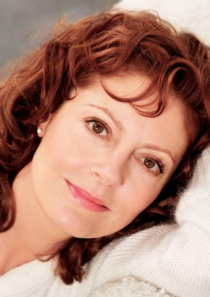 Susan Sarandon as Laverne in The Hunchback of Notre Dame