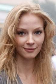 Svetlana Khodchenkova as Irina Spasky in The 39 Clues: The Maze of Bones
