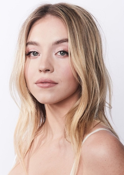 Sydney Sweeney as Cassandra Sandsmark in Young Justice TV Series