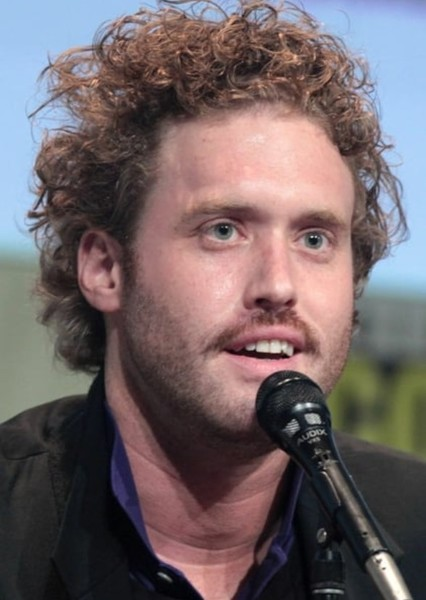 T. J. Miller as The Inventor in The Marvelous Misadventures of Flapjack