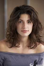 Tania Raymonde as Wonder Woman in An Original DC Animated Fan Cast