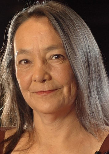 Tantoo Cardinal as Betty in Infamous: Second Son