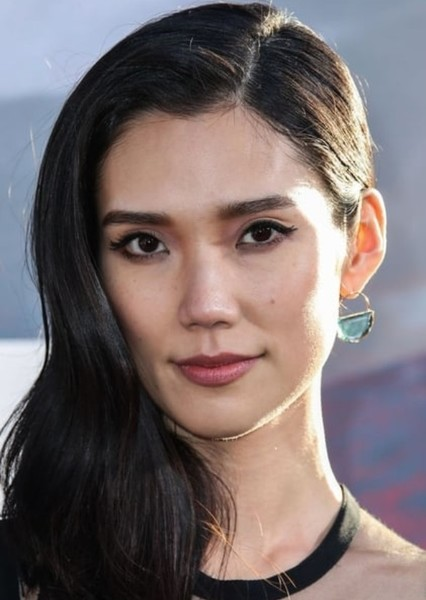 Tao Okamoto as Jun Kazama in Tekken