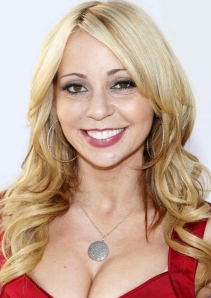 Tara Strong as Danibanani78 in Voice Actors/Actresses to Voice MyCast Users