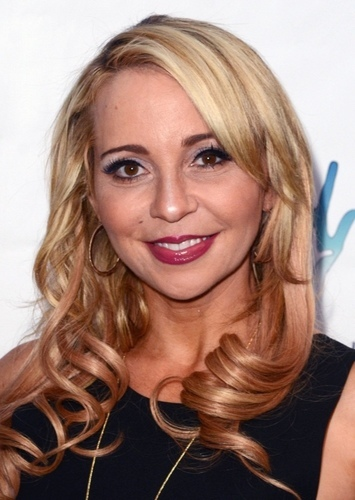 Tara Strong as Jeanette Miller in Alvin and the Chipmunks