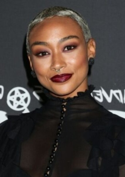 Tati Gabrielle as Envy Adams in Scott Pilgrim vs. the World