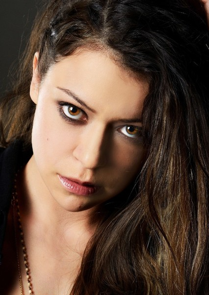 Tatiana Maslany as Jennifer Walters in Marvel Cinematic Universe