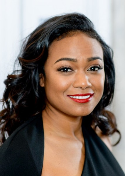 Tatyana Ali as LA GOZADERA ➵ Latino Faceclaims in Faceclaims