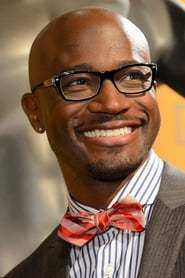 Taye Diggs as Jefferson Davis in Spider-Man 4