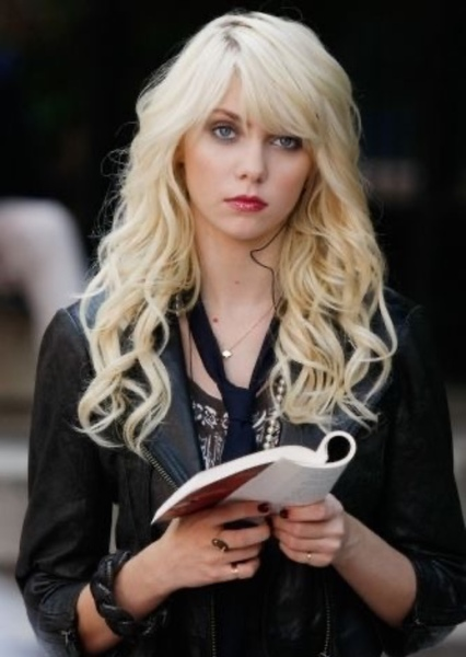 Taylor Momsen as Jenny Humphrey in The It Girl (a Gossip Girl spinoff) (2010-2012)